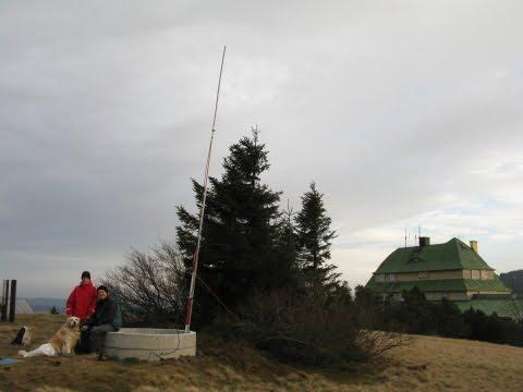 Šerlich (1027 m ASL)