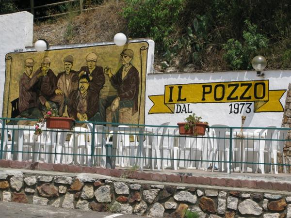 Il Pozzo, Santa Maria Navarrese
