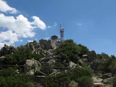 Monte Pino