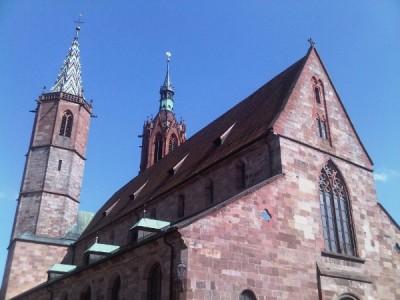 Münster Unserer Lieben Frau in Villingen