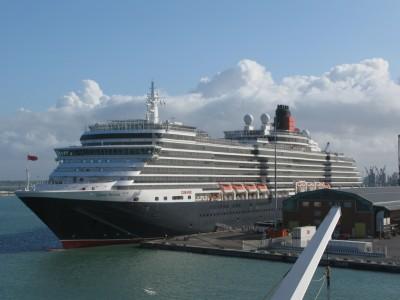 MS Queen Victoria