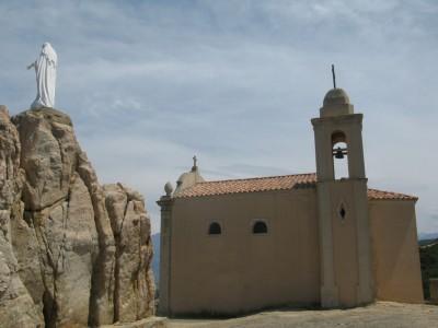 Chapelle Notre Dame de la Serra