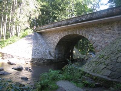 Zemská brána - bridge