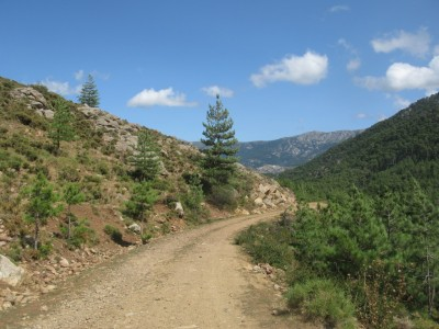 Viru valley